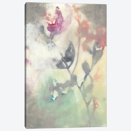 Subtle Sway II Canvas Print #JGO448} by Jennifer Goldberger Canvas Art Print