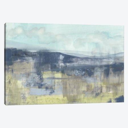 Blueberry Hills II Canvas Print #JGO472} by Jennifer Goldberger Canvas Wall Art