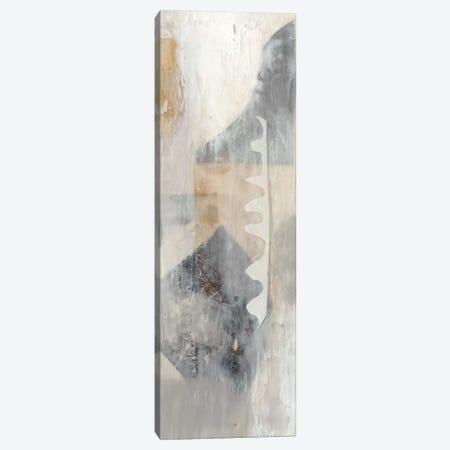 Layered Shapes II Canvas Print #JGO501} by Jennifer Goldberger Canvas Art