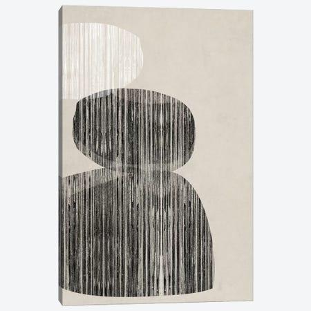 Nested I Canvas Print #JGO510} by Jennifer Goldberger Canvas Print