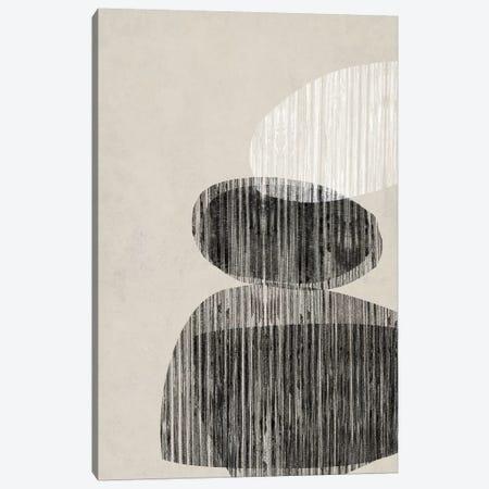 Nested II Canvas Print #JGO511} by Jennifer Goldberger Art Print