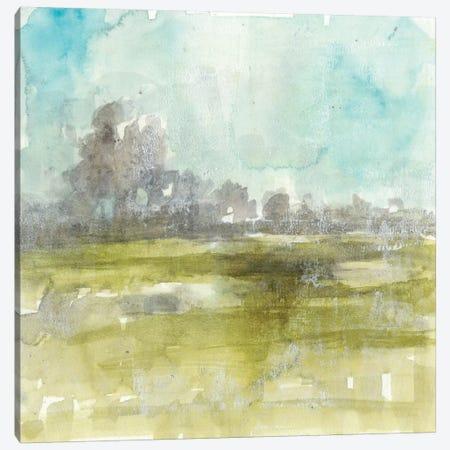 Pastel Haze I Canvas Print #JGO518} by Jennifer Goldberger Canvas Art Print