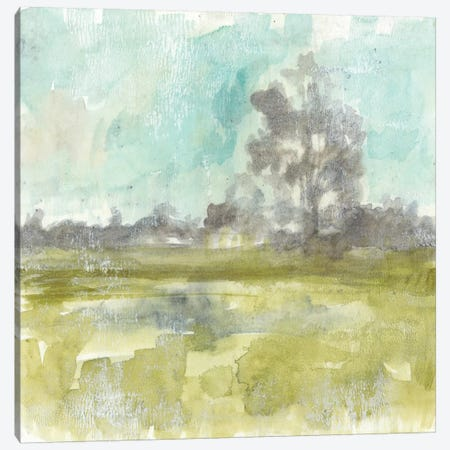 Pastel Haze II Canvas Print #JGO519} by Jennifer Goldberger Canvas Art Print