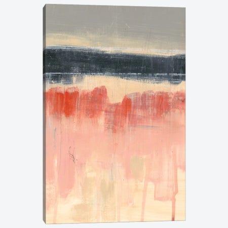 Paynes Horizon I Canvas Print #JGO520} by Jennifer Goldberger Canvas Artwork