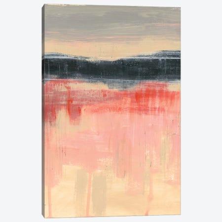 Paynes Horizon II 3-Piece Canvas #JGO521} by Jennifer Goldberger Canvas Artwork