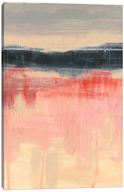 Paynes Horizon II Canvas Art Print