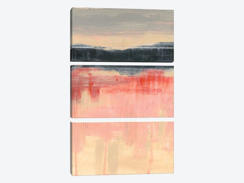 Paynes Horizon II by Jennifer Goldberger 3-piece Art Print