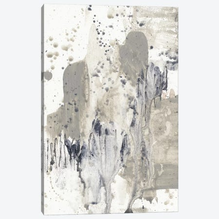Paynes Splash I Canvas Print #JGO522} by Jennifer Goldberger Canvas Wall Art