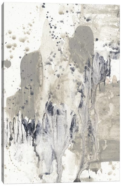 Paynes Splash I Canvas Art Print