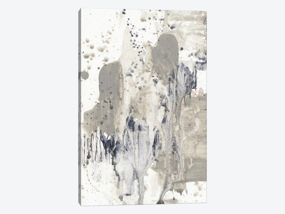 Paynes Splash I by Jennifer Goldberger 1-piece Canvas Art