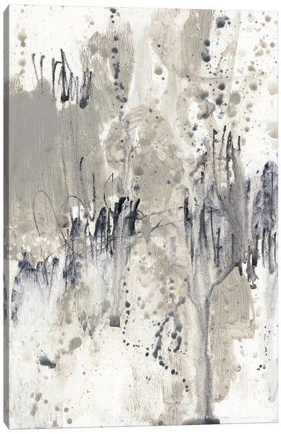 Paynes Splash II Canvas Art Print