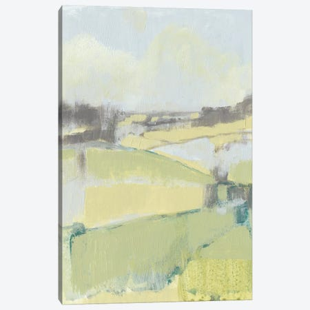 Sweet Fields I Canvas Print #JGO547} by Jennifer Goldberger Canvas Print