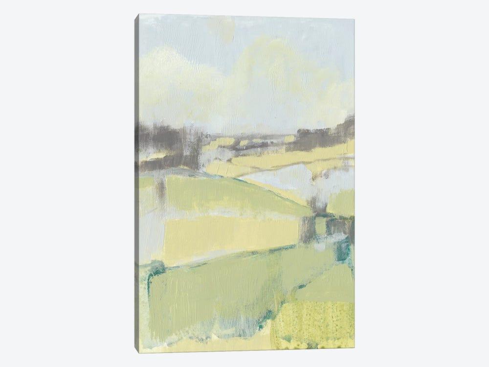Sweet Fields I by Jennifer Goldberger 1-piece Canvas Art Print