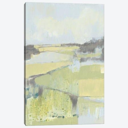 Sweet Fields II Canvas Print #JGO548} by Jennifer Goldberger Canvas Wall Art