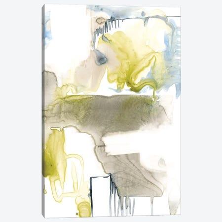 Wandering Layers II 3-Piece Canvas #JGO562} by Jennifer Goldberger Canvas Artwork