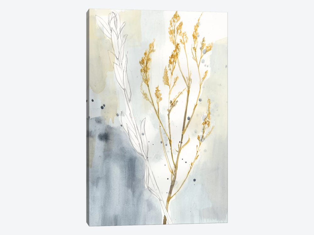 Wild Grass I by Jennifer Goldberger 1-piece Canvas Print