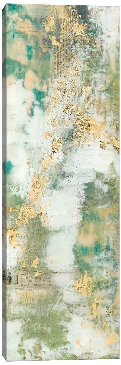 Aural Flow II Canvas Art Print
