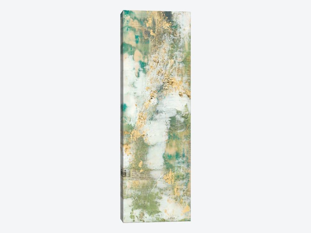 Aural Flow II by Jennifer Goldberger 1-piece Canvas Art Print