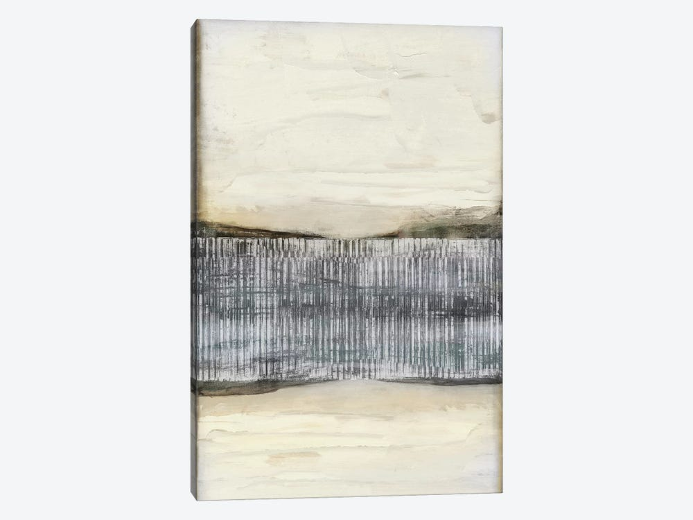 Divided Horizon I by Jennifer Goldberger 1-piece Canvas Wall Art