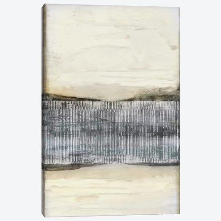 Divided Horizon I Canvas Print #JGO580} by Jennifer Goldberger Canvas Artwork