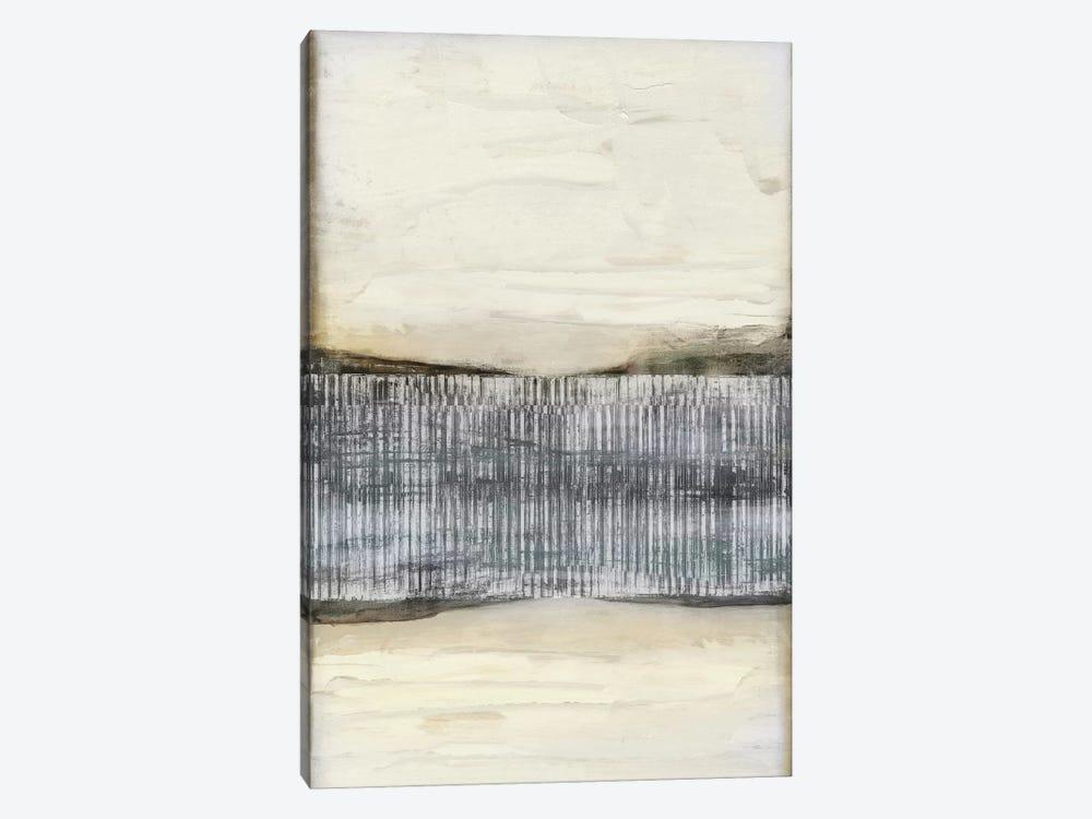 Divided Horizon I by Jennifer Goldberger 1-piece Canvas Wall Art