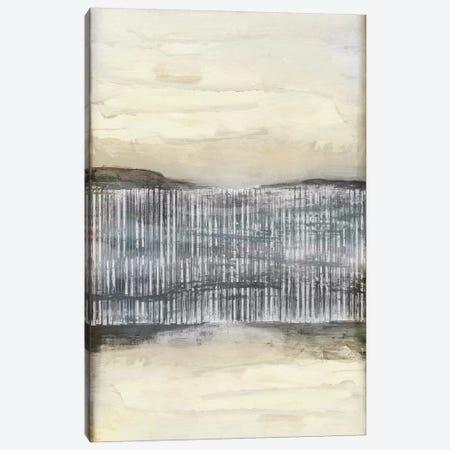 Divided Horizon II Canvas Print #JGO581} by Jennifer Goldberger Canvas Artwork