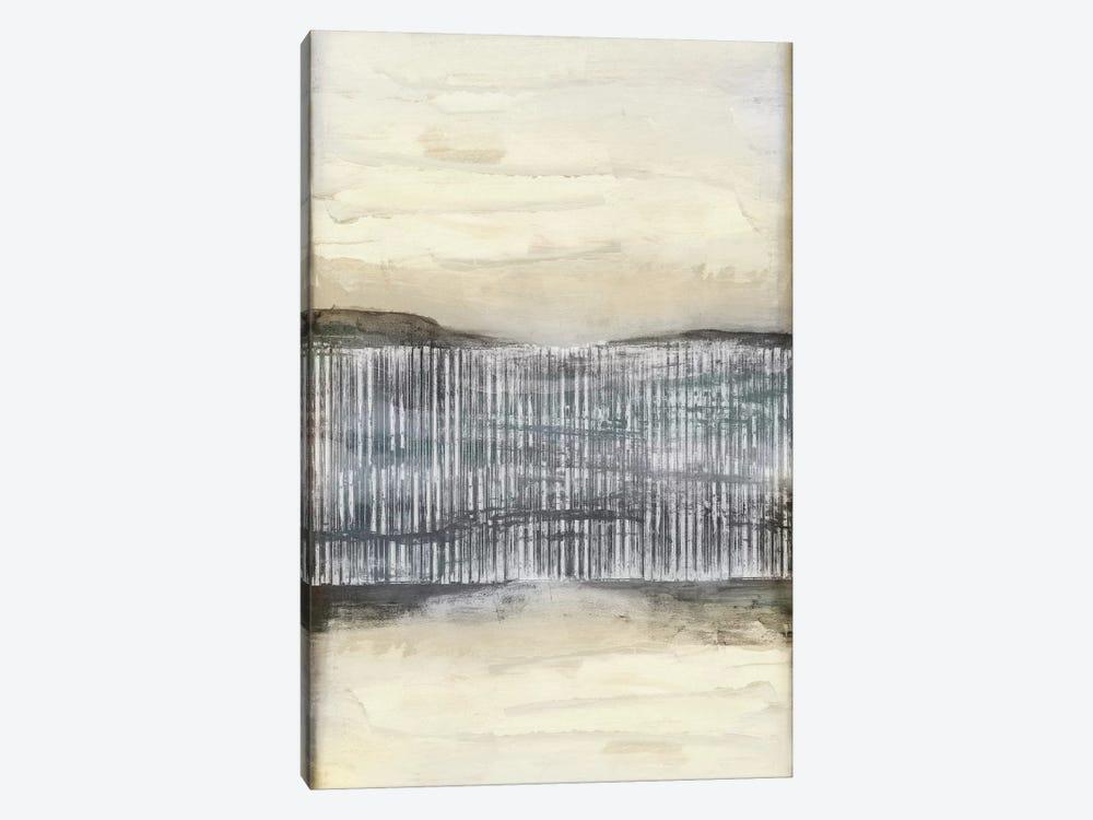 Divided Horizon II by Jennifer Goldberger 1-piece Art Print