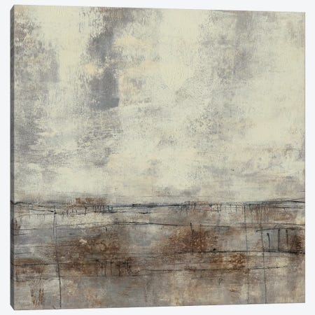Neutral Plane II Canvas Print #JGO599} by Jennifer Goldberger Art Print