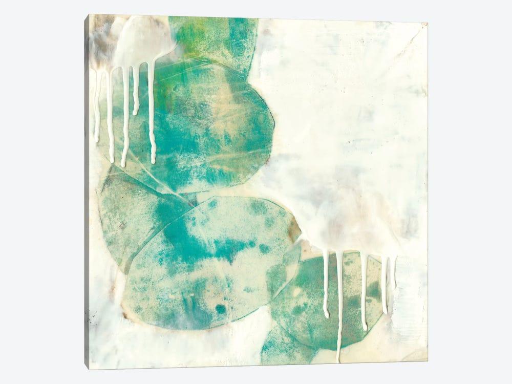 Riverbed II by Jennifer Goldberger 1-piece Canvas Wall Art