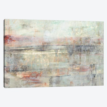 Soft Scape I Canvas Print #JGO611} by Jennifer Goldberger Canvas Wall Art