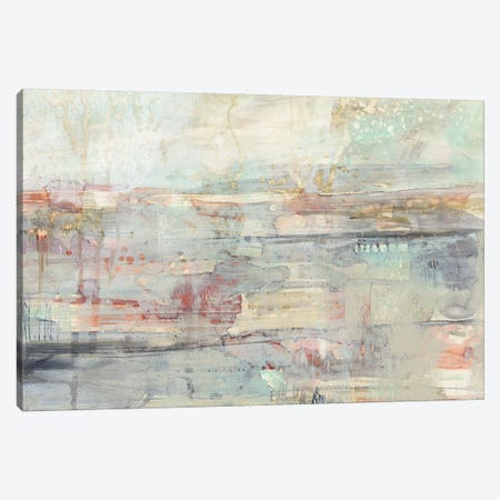 Soft Scape II 3-Piece Canvas #JGO612} by Jennifer Goldberger Canvas Art