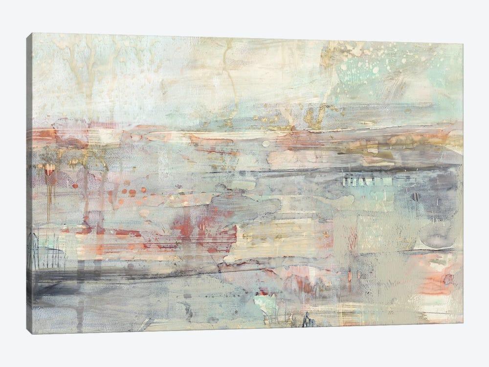 Soft Scape II by Jennifer Goldberger 1-piece Canvas Art Print