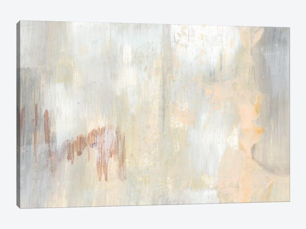 Barely Blush I by Jennifer Goldberger 1-piece Art Print