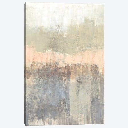 Blush Neutrals I Canvas Print #JGO640} by Jennifer Goldberger Art Print
