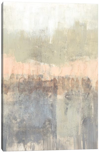 Blush Neutrals I Canvas Art Print