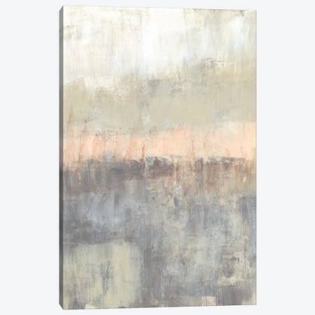 Blush Neutrals II Canvas Print #JGO641} by Jennifer Goldberger Canvas Print