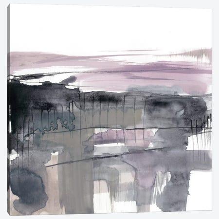 Blush Plane I 3-Piece Canvas #JGO642} by Jennifer Goldberger Canvas Print