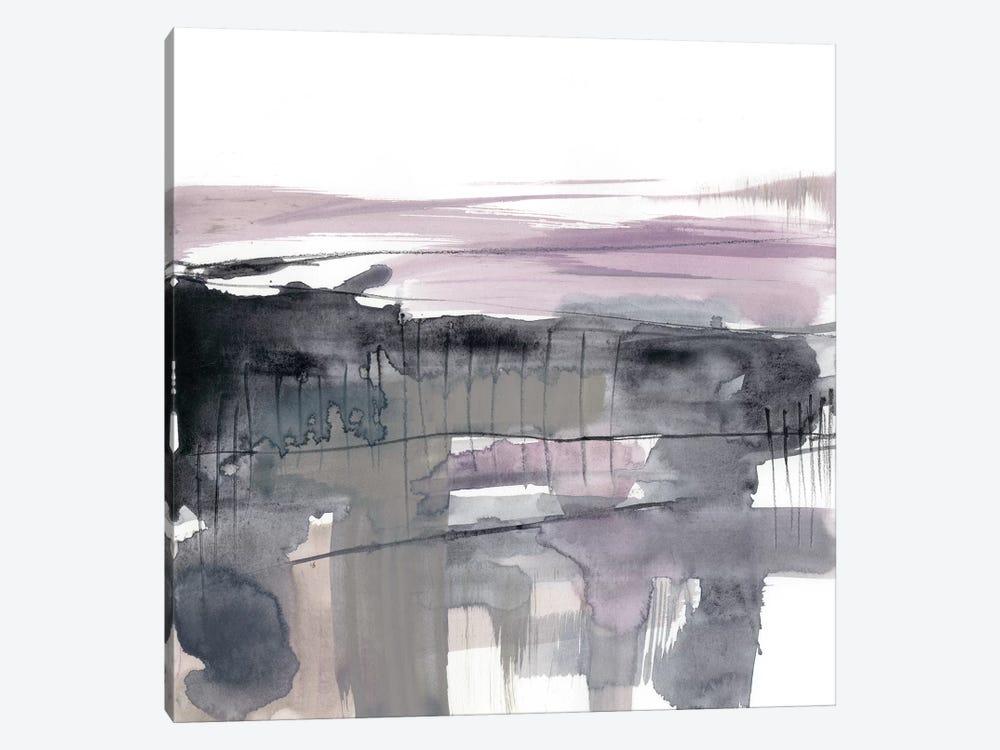 Blush Plane I by Jennifer Goldberger 1-piece Canvas Artwork