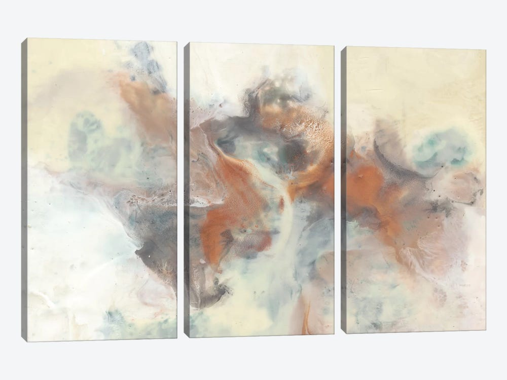 Copper Canyon II 3-piece Canvas Print