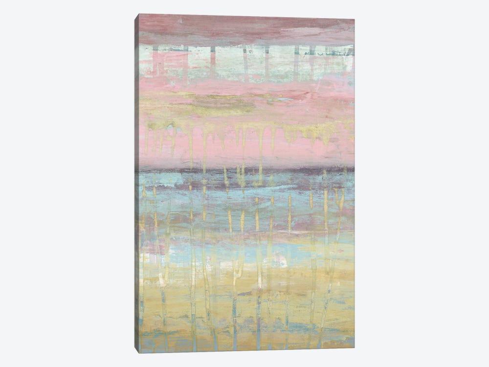 Dusted Horizon II by Jennifer Goldberger 1-piece Canvas Artwork