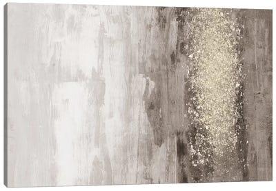 Glitter Rain I Canvas Art Print