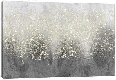 Glitter Swirl I Canvas Art Print