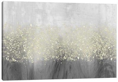 Glitter Swirl II Canvas Art Print