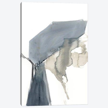 Kinetic Grid II Canvas Print #JGO675} by Jennifer Goldberger Art Print