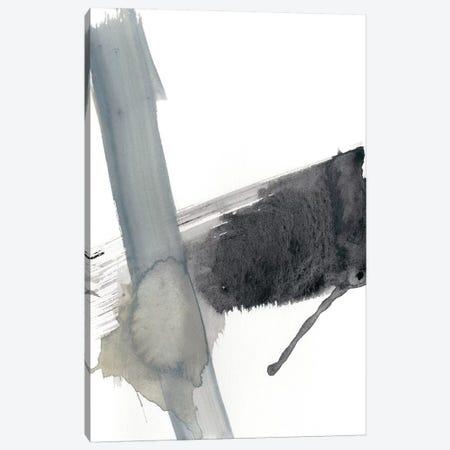 Kinetic Grid IV Canvas Print #JGO677} by Jennifer Goldberger Canvas Print