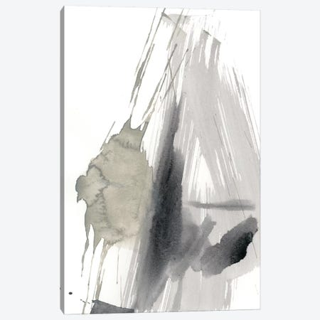 Kinetic Grid V Canvas Print #JGO678} by Jennifer Goldberger Canvas Artwork