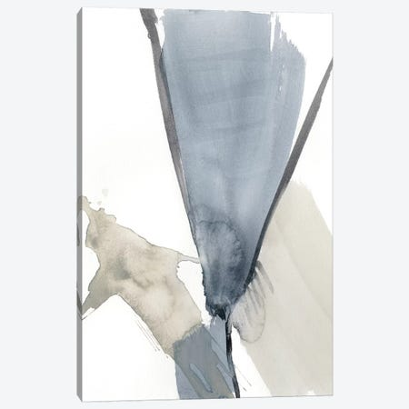 Kinetic Grid VII Canvas Print #JGO680} by Jennifer Goldberger Canvas Print