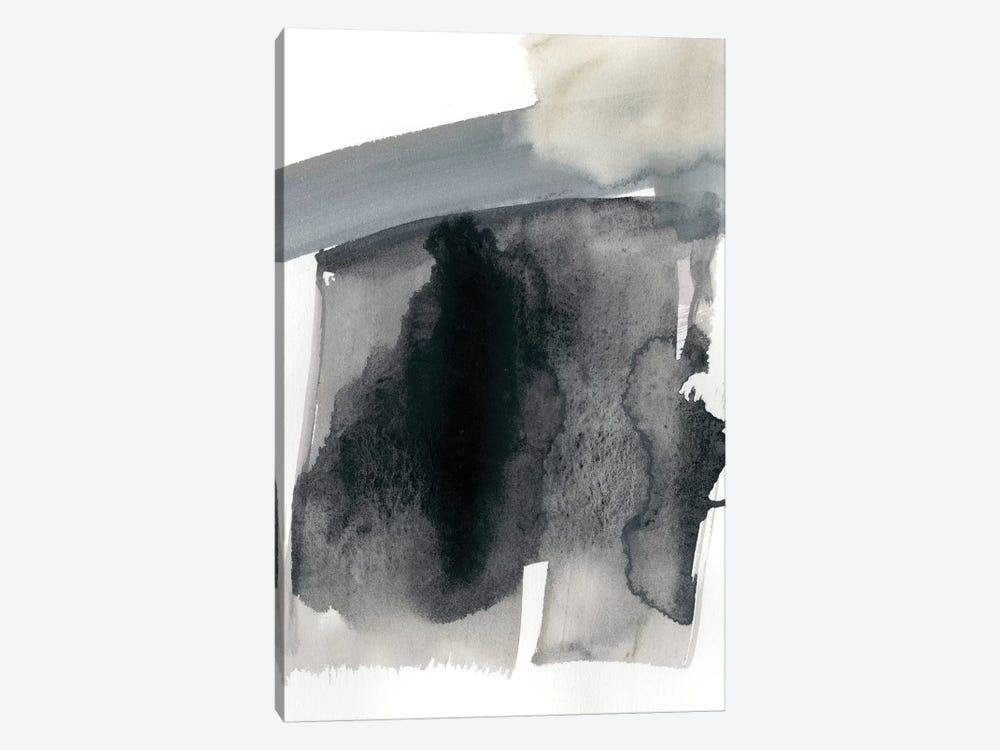 Kinetic Grid VIII by Jennifer Goldberger 1-piece Canvas Art Print