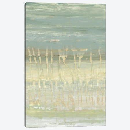 Muted Horizon I Canvas Print #JGO685} by Jennifer Goldberger Canvas Artwork