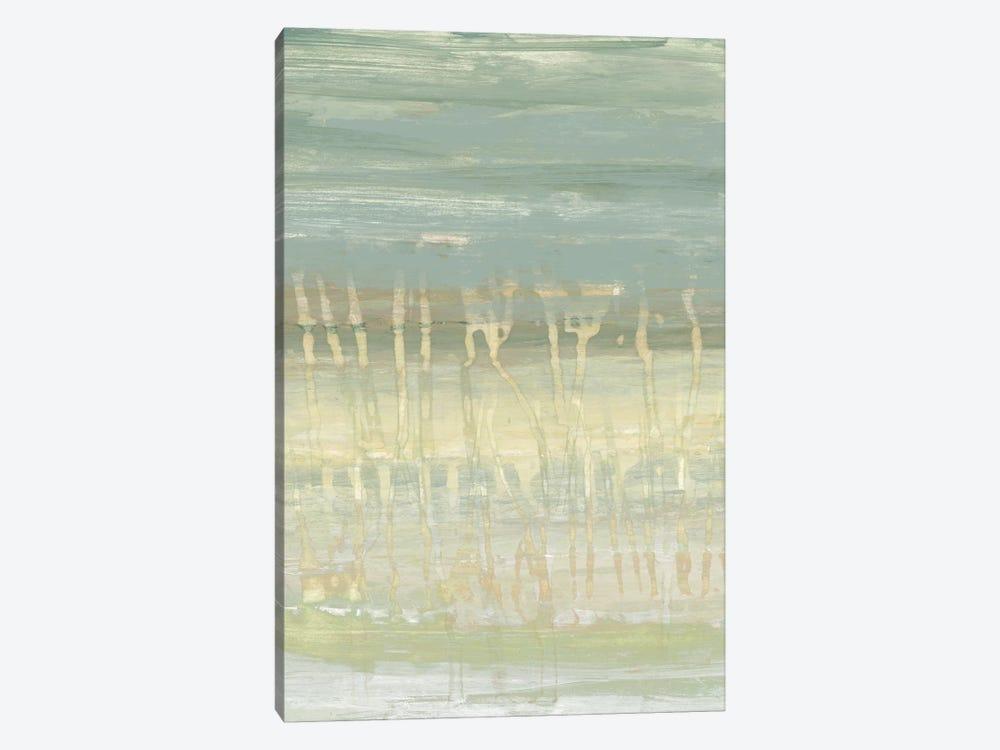 Muted Horizon I by Jennifer Goldberger 1-piece Art Print